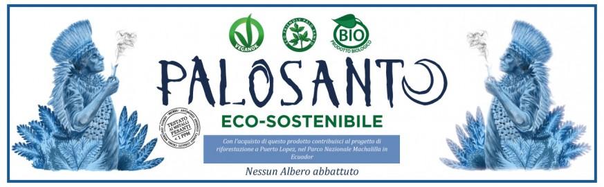 Cosmesi Naturale al PaloSanto