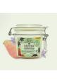 Maschera Capelli Idratante Fico D'India e Zafferano BIO 200 ml
