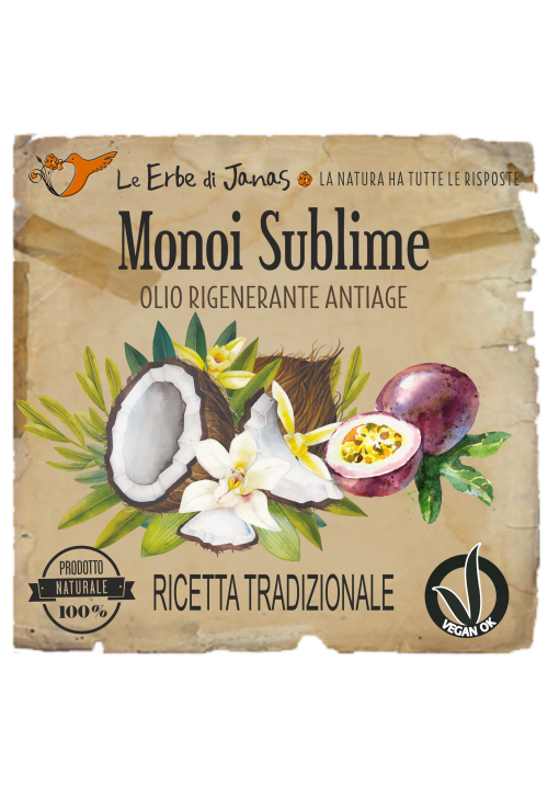 Monoi Sublime