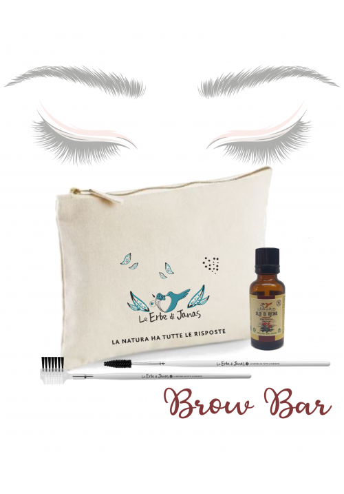 Pochette Brow Bar