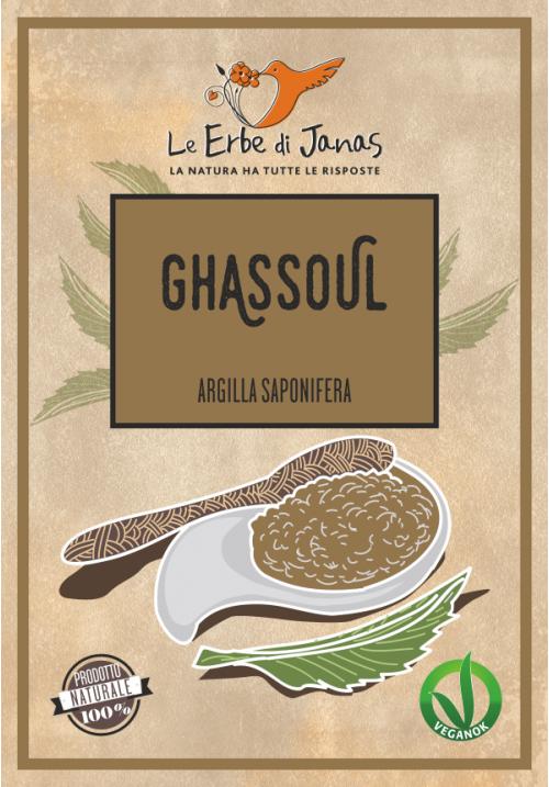 Ghassoul