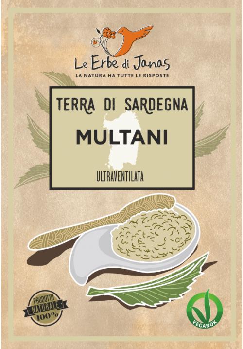 Multani di Sardegna