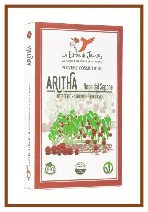 Aritha (Reetha) BIO - Noce del Sapone