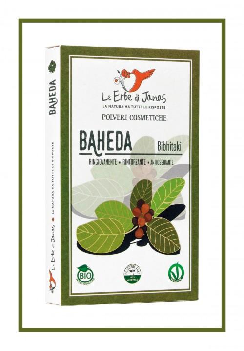 Baheda (Bibhitaki) BIO
