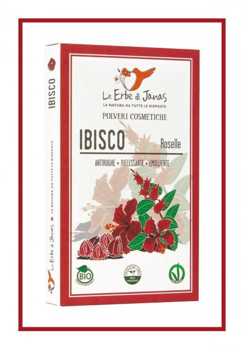 Ibisco (Roselle) BIO