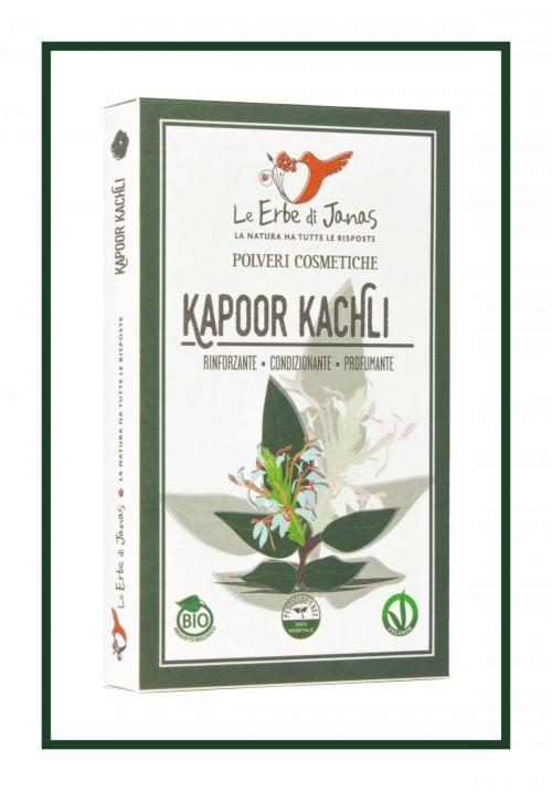 Kapoor Kachli BIO