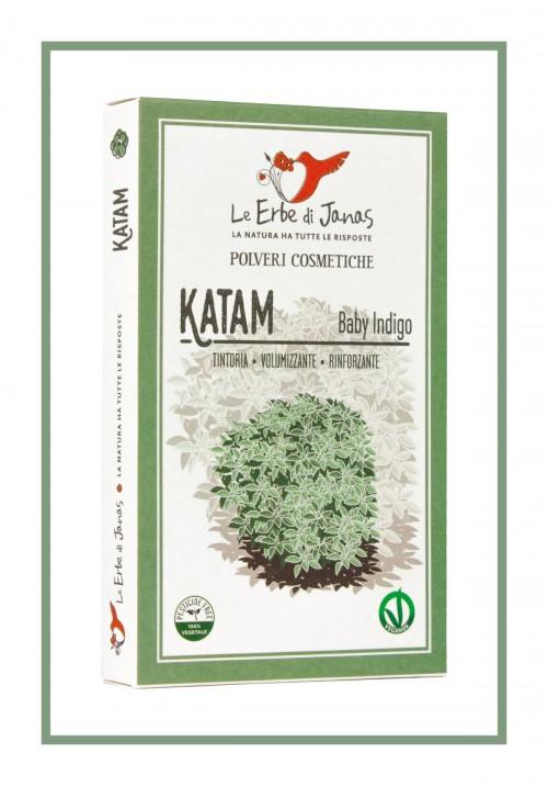 Katam