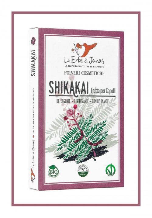 Shikakai - Frutta per Capelli BIO