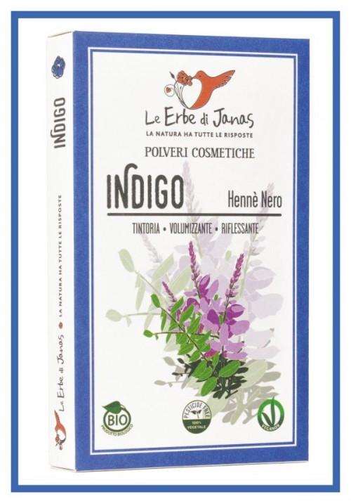 Indigo Hennè Nero BIO