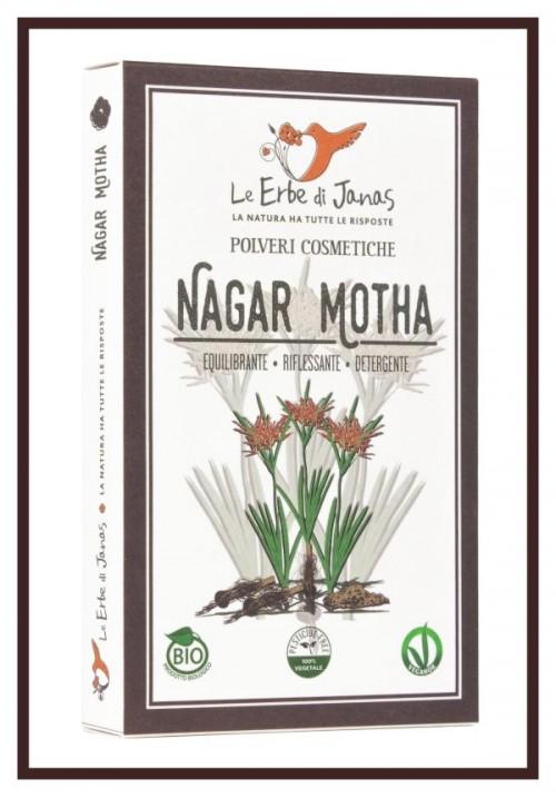 Nagar Motha BIO